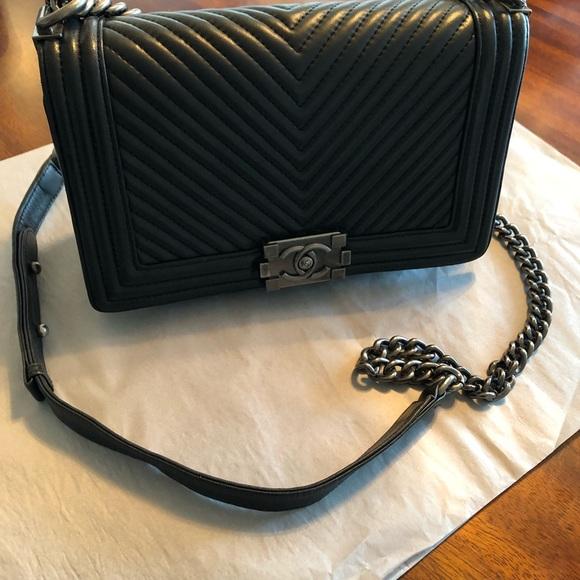 3473bda4f5dd CHANEL Bags | Authentic Beautiful Purse | Poshmark
